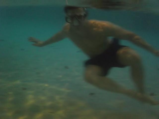 Prestidigijason Cool Water Proof Camera Bora Bora Pics