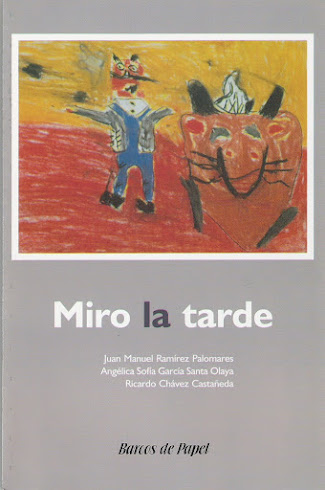 MIRO LA TARDE