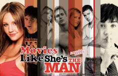 She's the Man,movies like She's the Man