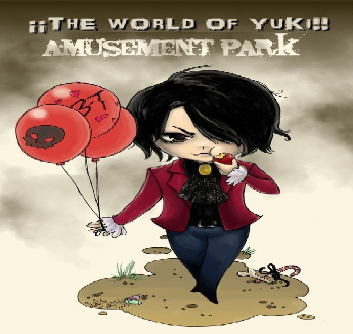 ThE wOrLd Of YuKi