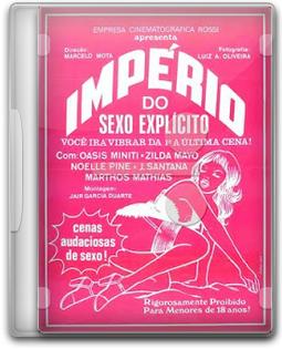 DVD O Império do Sexo Explícito (1985) - VHSRip FLV
