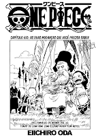 One Piece Mangá 650