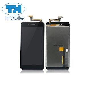 Thay màn hình cảm ứng Asus Padfone S