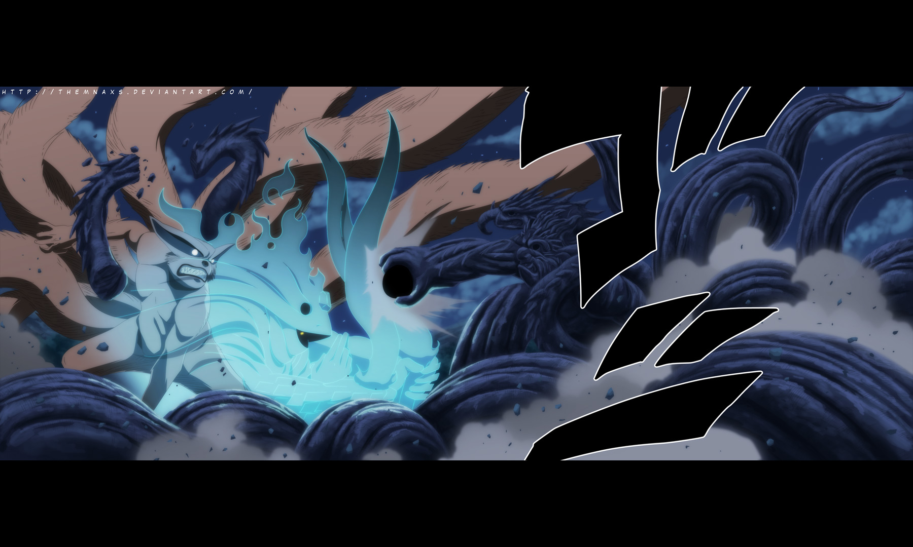 Naruto chap 636 Trang 19 - Mangak.info