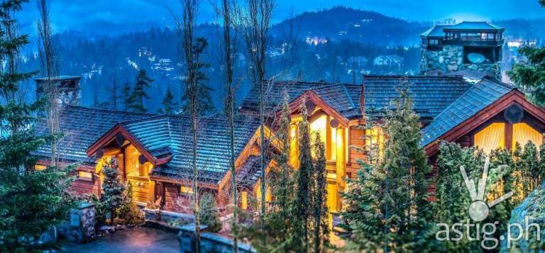 Wintersport Best Luxury Villas