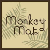 Monkey Mat