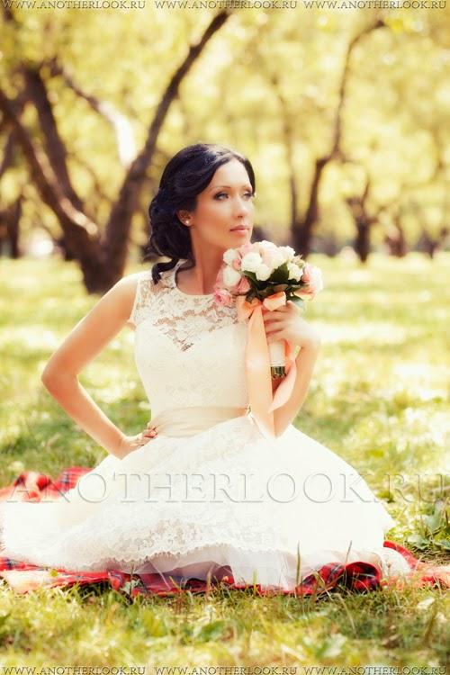 лучшие фотографии невест