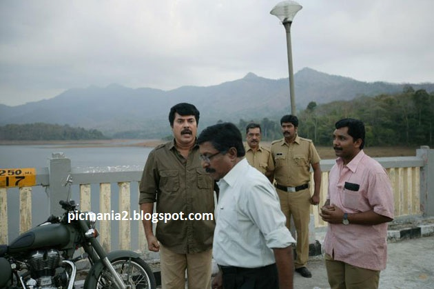 Mamootty's Jawan of Vellimala  Pictures