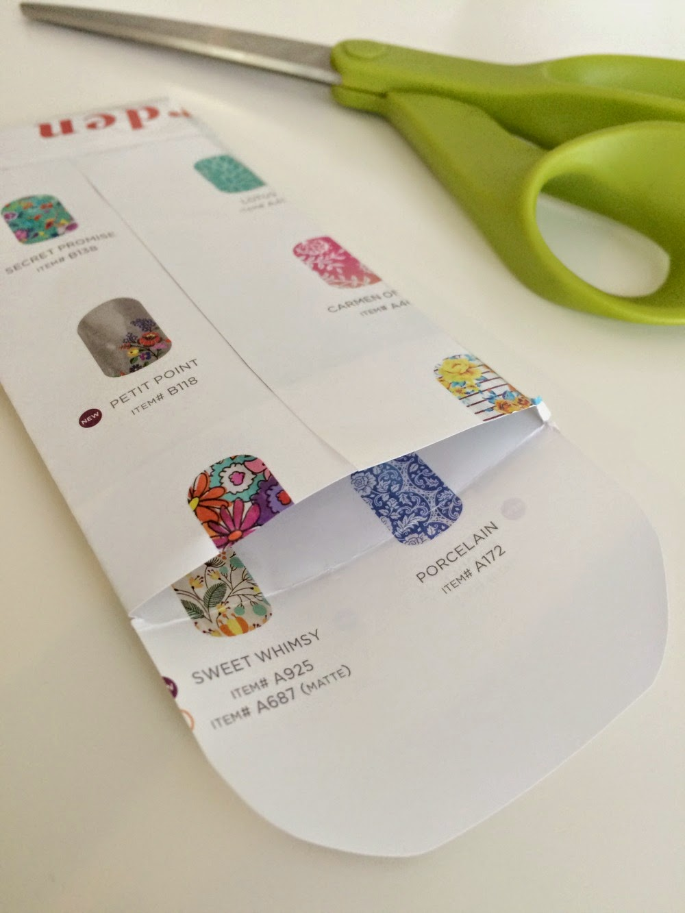 DIY Catalog Envelopes by Two Ten Handmade