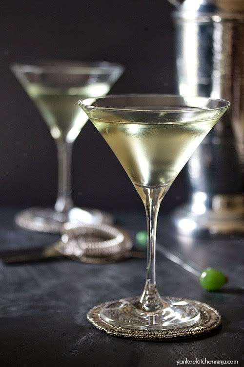 classic gimlet cocktail recipe