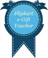 Get Free Flipkart e-Gift Vouchers of Rs. 250 on Rs. 4000 on Flipkart App