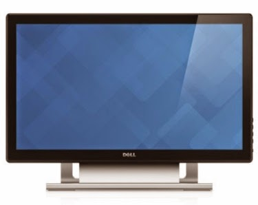 Dell S2240T 21.5-inch HD Touch Monitor