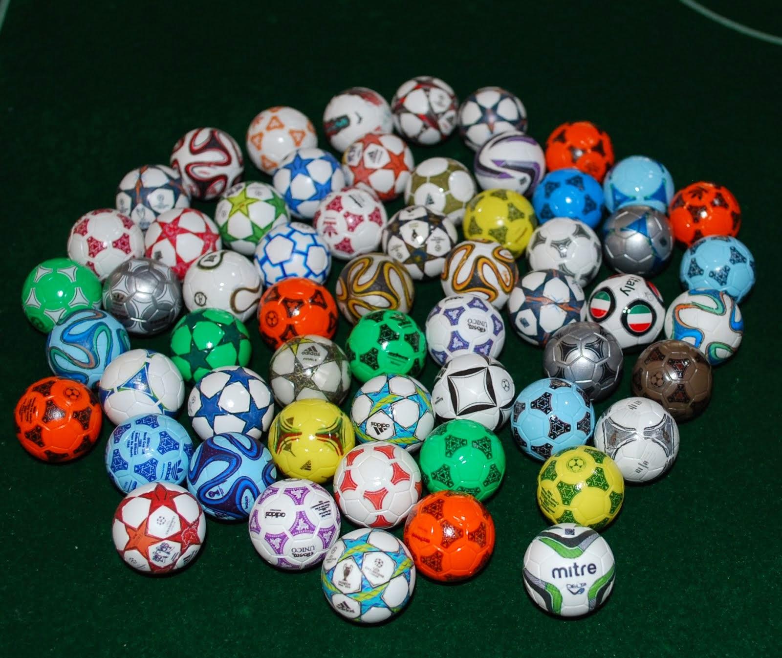 Decal Balls