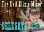 Evil Elixir Mixer