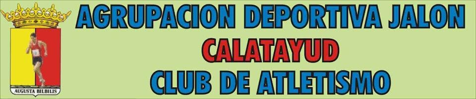 """XV MEDIO MARATON """"CIUDAD DE CALATAYUD"""""""