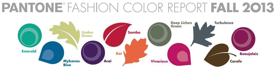 colores estilos: