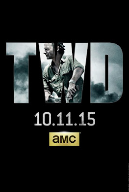 The Walking Dead – 6X01 temporada 6 capitulo 01