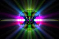 La ecuación de Einstein demuestra que los elementos de la materia y la energía no están separados y que uno se puede convertir en el otro y así eterna-MENTE, POR LOS SIGLOS DE LOS SIGLOS, POR SIEMPRE JAMAS.