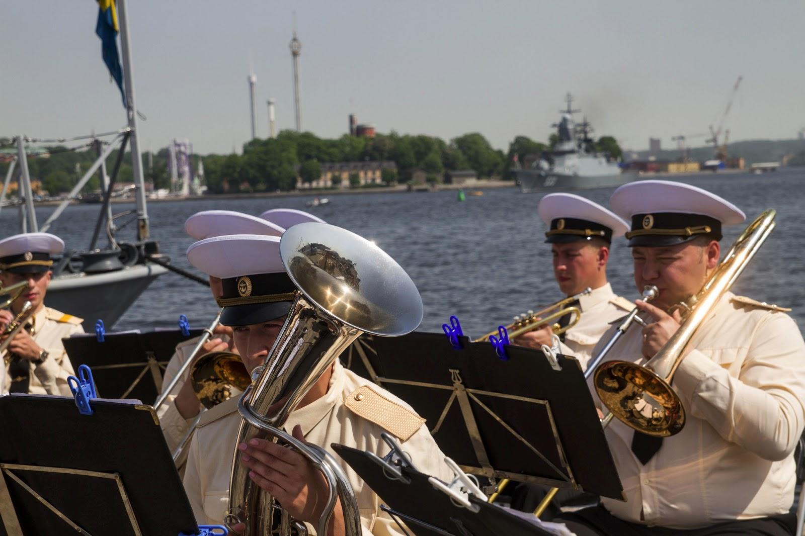 ryska eskorter i stockholm