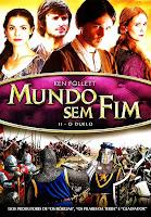 Mundo Sem Fim 2: O Duelo - DVDRip Dual Áudio