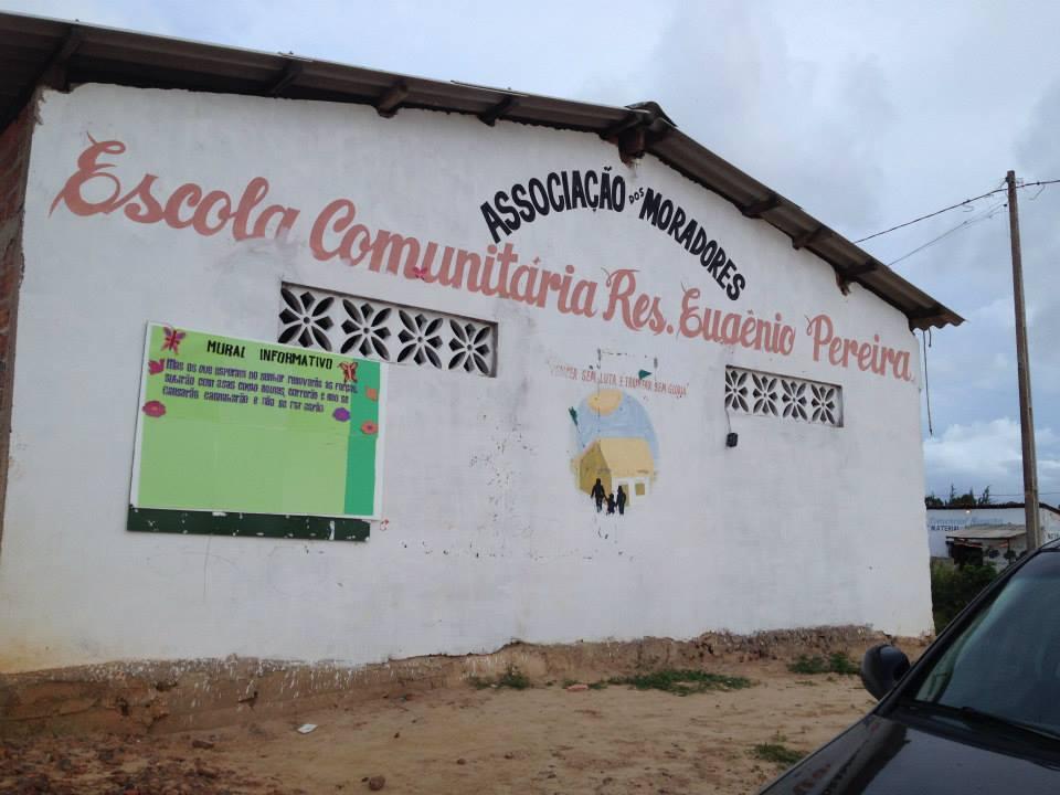 PAJUP: Direito Achado na Ilha - Eugênio Pereira
