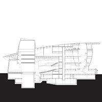 22-Gyeongju-Arts-Center por Samoo-Arquitectos-Ingenieros