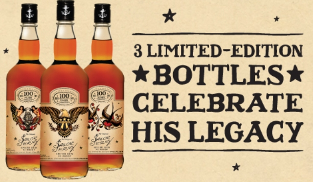 invite a sailor to your barbeque sailor jerry that is advice