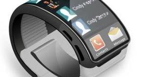 Smartwatch Galaxy Gear da Samsung com autonomia para 10h?