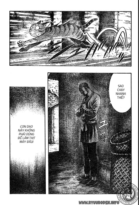 Hoàng Phi Hồng Phần 4 chap 59 Trang 19