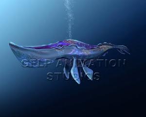 Underwater Avatar