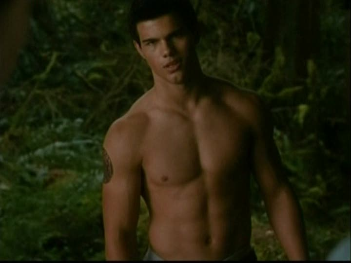 Taylor lautner nue photo