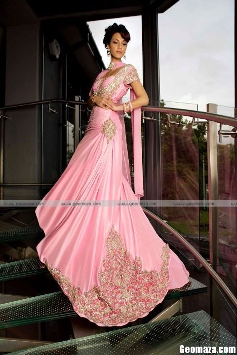 Wedding With Style: RDC Bridal Dresses, 2013 Winter Asian Clothes ...