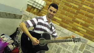 COORDENADOR MINISTÉRIO DE MUSICA