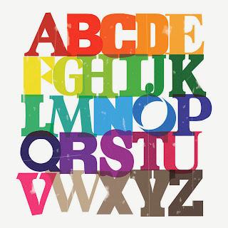 Semua Tentang Alphabet