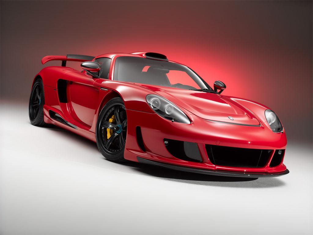 Porsche Carrera Gt Hd Wallpapers High Definition