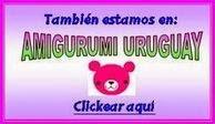 Amigurumi Uruguay