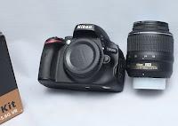 harga Jual Nikon D5100 Bekas