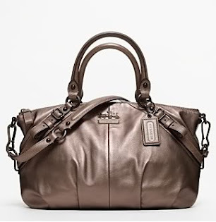 Ready Stock Coach 15955 Bronze
