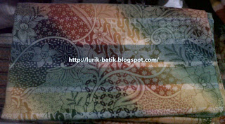 kain batik lurik