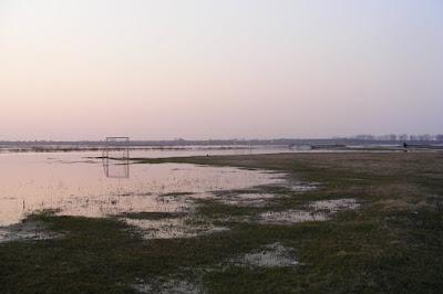 Delta Neajlovului, Comana, Giurgiu