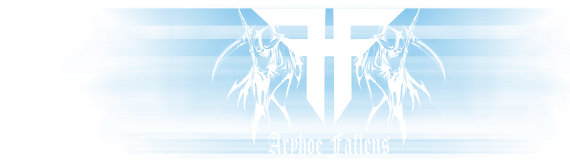 ARYOE FALLEN