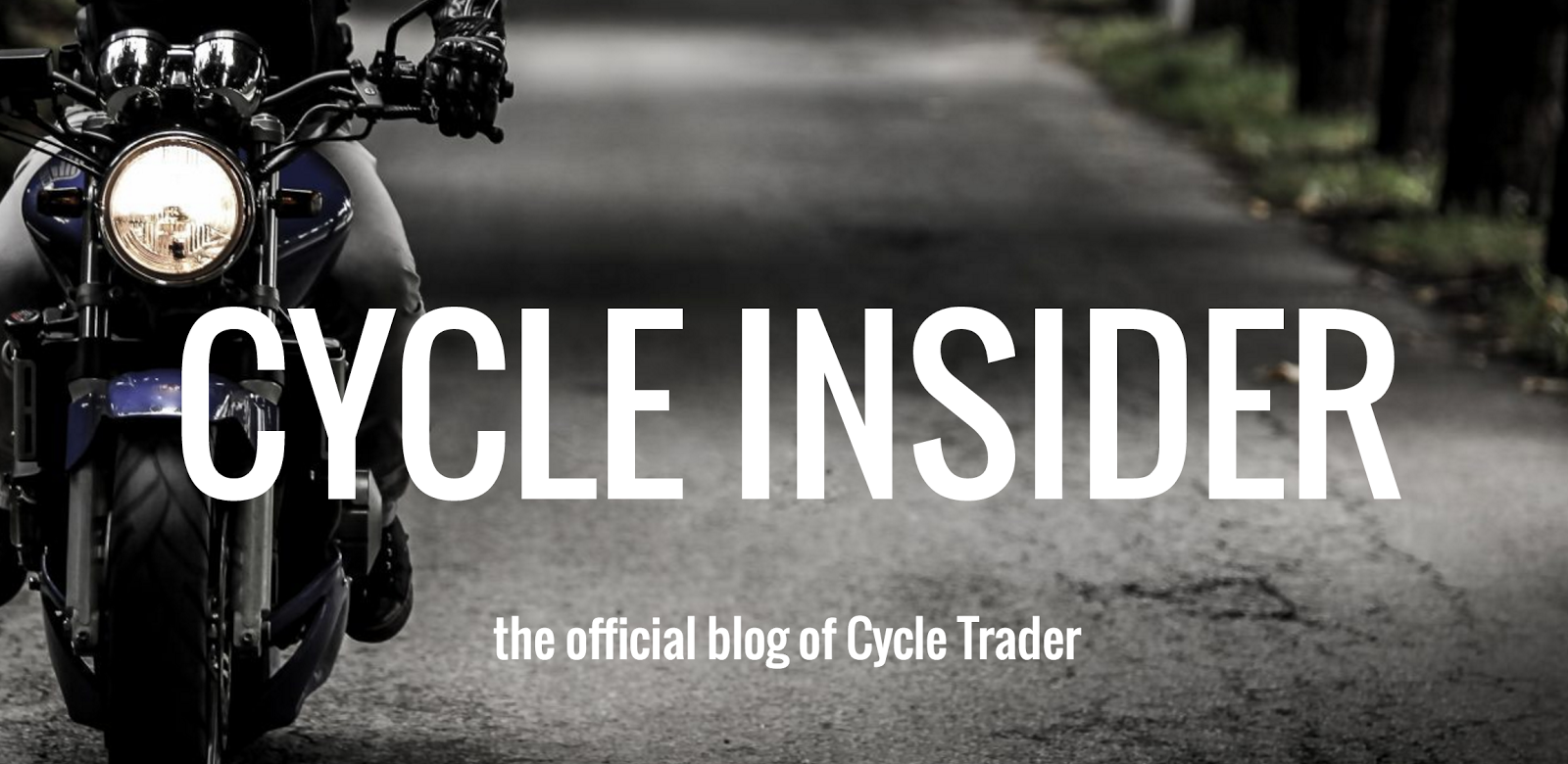 Cycle Trader Insider - Motorcycle Blog by Cycle Trader