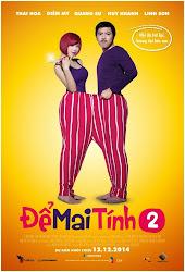 poster phim Để Mai Tính 2