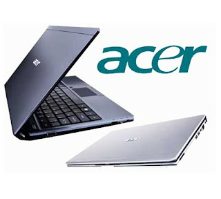 Harga Laptop Acer Terbaru 2013