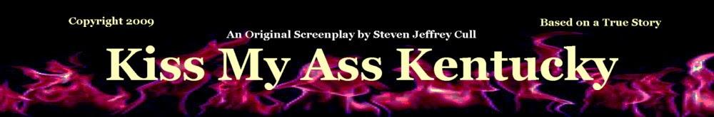 Kiss My Ass Kentucky