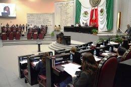 Crea Congreso Comisión Especial para conocer la deuda pública real del estado