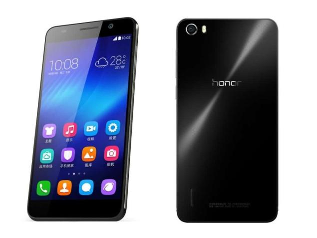 Huawei Honor 6 (Rs 18,999)
