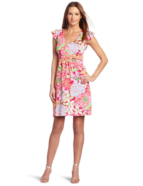 Modas y Modelos: Vestidos de Moda para Mujer Temporada Primavera ...