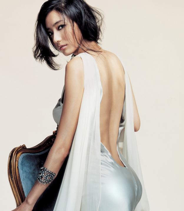 Artis Korea Terseksi dan Tercantik