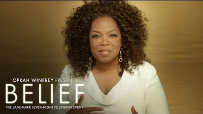 Oprah Winfrey's Tv Show 'Belief' on Discovery India Plot Wiki,Promo,Timing,Stories